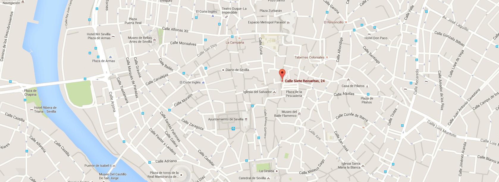 Step Training Google Maps
