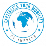 PC Impress Logo